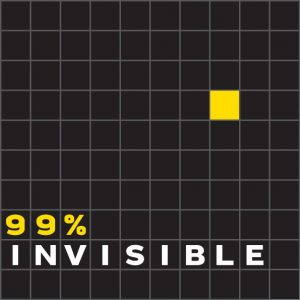 99% Invisible - Wikipedia