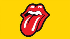How Mick Jagger's Mouth Became the Rolling Stones' Legendary Logo ...
