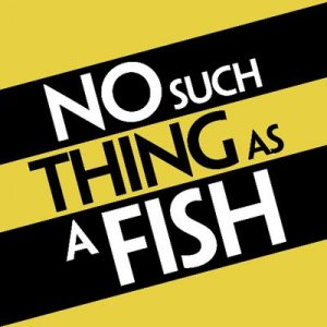 Beste Podcast No Such Thing As A Fish