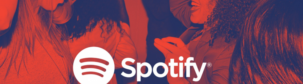 Spotify podcasts in 2021