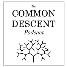 Een twee wekelijkse podcast uitbrengen (The Common Descent podcast)