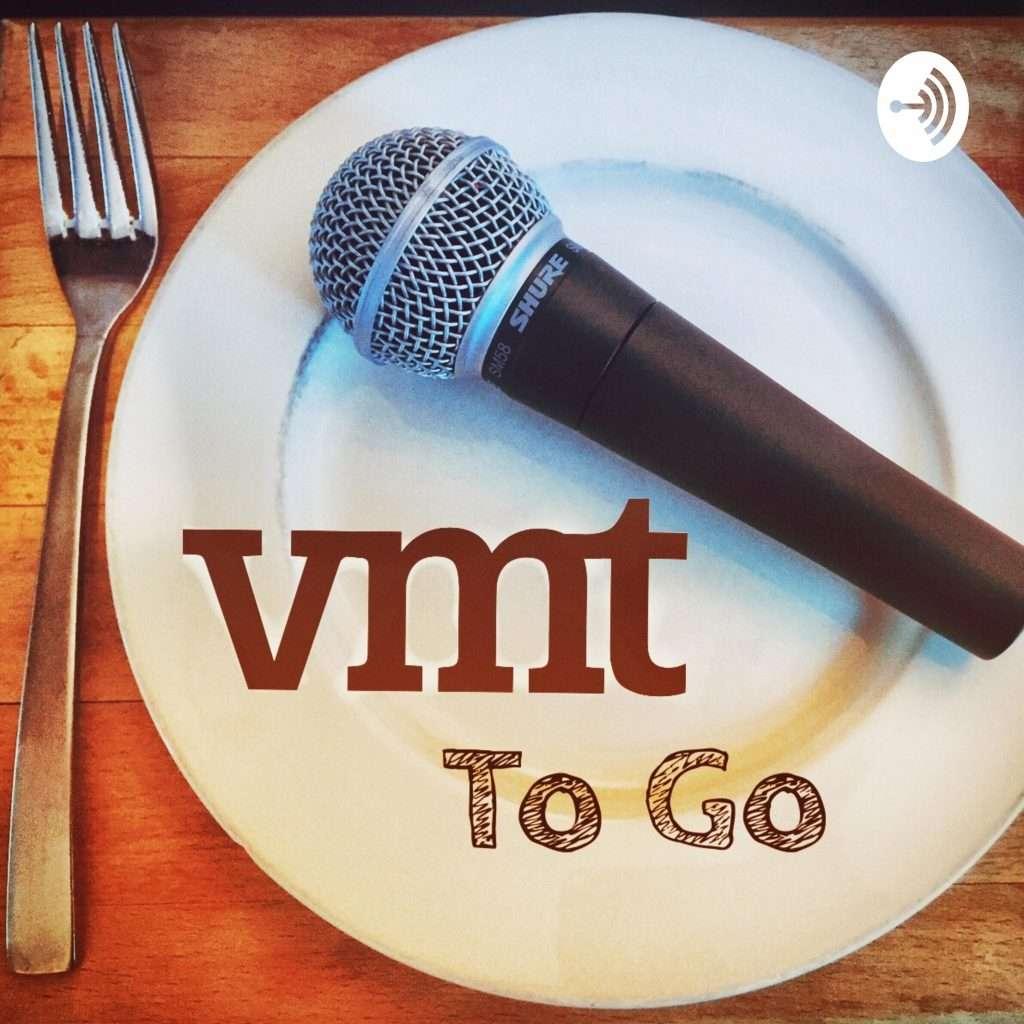 een podcast over de voedselindustrie